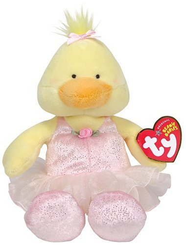 ty-allegro-the-ballerina-duck-beanie-baby