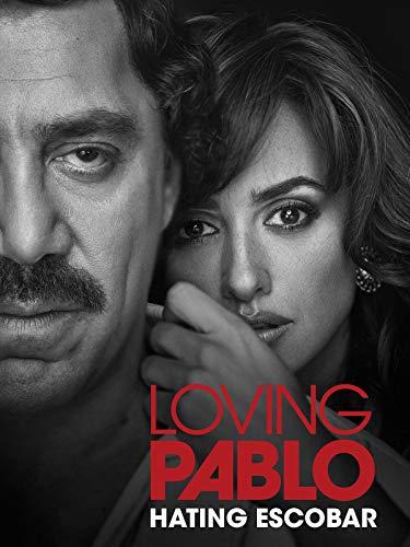 Loving Pablo [dt./OV] - Kot Rollen