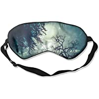 Art Moon Night Design Sleep Eyes Masks - Comfortable Sleeping Mask Eye Cover For Travelling Night Noon Nap Mediation... preisvergleich bei billige-tabletten.eu