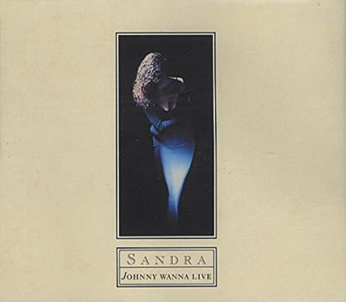 Johnny wanna live (incl. 2 versions, 1992)