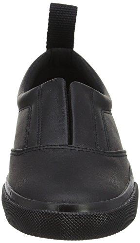 Cheap Monday Trip Sneaker, Sneakers basses mixte adulte Noir (noir)