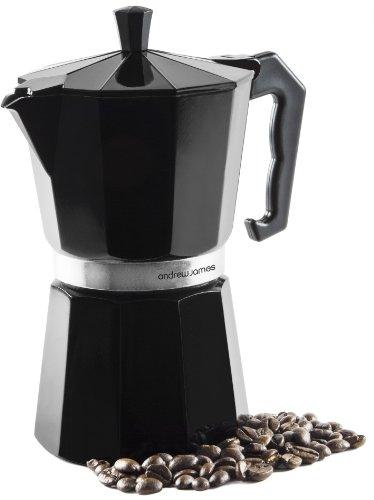 andrew-james-percolator-espresso-coffee-maker-in-black-6-cup-for-stove-tops-italian-style