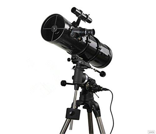 LIHONG TELESCOPIO ASTRONOMICO DE GRAN CALIBRE KWUN PAISAJE CON DOS DIAS   CONSULTAR STAR TELESCOPIO NUEVO CLASICO DE LA MODA