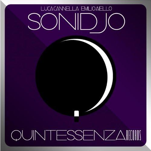 Sonidjo (Original Mix)