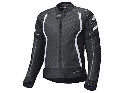 Preisvergleich Produktbild Held Textile Jacket Aerosec Gtx Top Black / White M