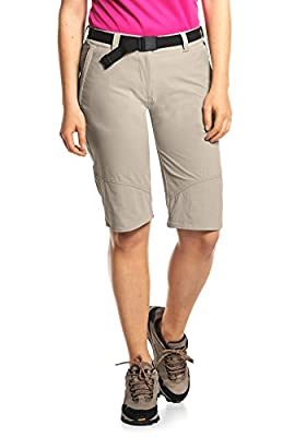 Maier Sports Damen Bermuda Lawa von Maier Sports bei Outdoor Shop