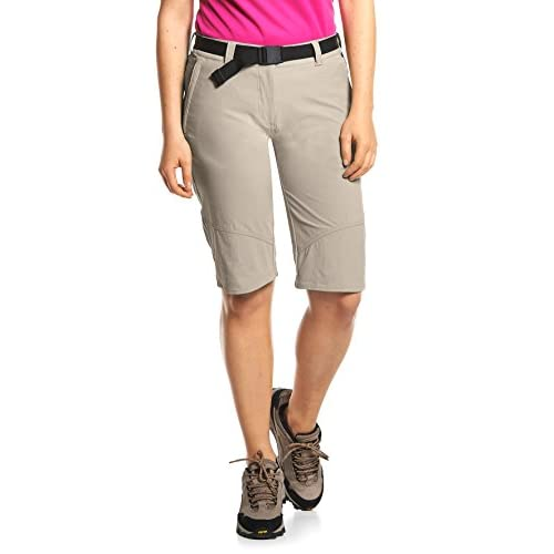 41VJNuz%2BS4L. SS500  - maier sports Lawa Women's Bermuda Shorts
