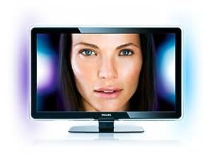 "Philips 32PFL7603H/10 Téléviseur LCD 32"" (81 cm) 16/9 TNT HD HDNM Ambilight HDTV"