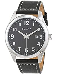 Bulova Reloj de Pulsera 96B299