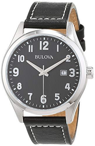 Bulova Armbanduhr 96B299