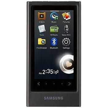 Samsung YP P 3 JNB Video-/MP3-Player 32 GB (7,6 cm (3 Zoll