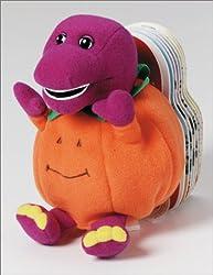 Barney's Happy Halloween with Plush