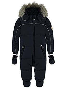 Steiff Unisex Sportswear-Set Schneeoverall