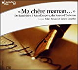 Ma chère Maman (CD audio) [Import allemand]