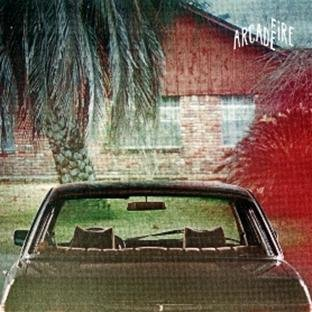 The Scenes from the Suburbs by Arcade Fire