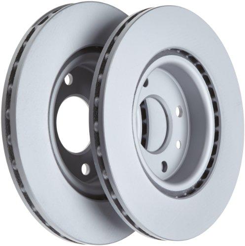 Preisvergleich Produktbild ATE 24012101061 Bremsscheibe - (Paar)