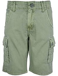 7983081a40b Amazon.es  10 años - Pantalones cortos   Niño  Ropa