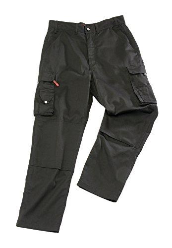 Blackrock Herren Pentland Regular Hosen–Schwarz, 86,4cm