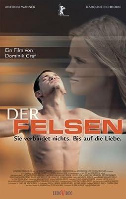 Der Felsen [VHS]