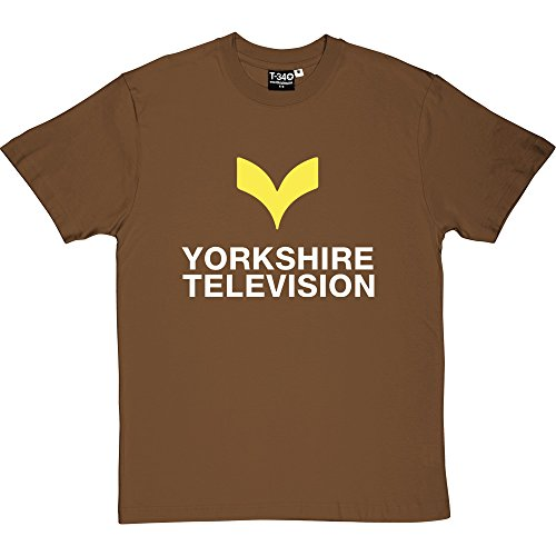 Yorkshire Television Men's T-shirt
