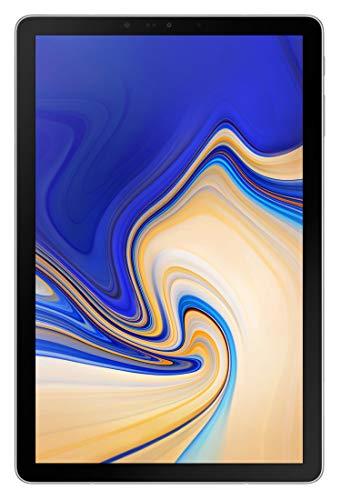 Samsung Galaxy Tab S4 10.5 WiFi 64GB 4GB RAM SM-T830 Fog Grau SIM Free