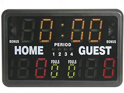 Velleman - WT3116 Timer Elektro 640602 (Fußball-countdown-uhr)