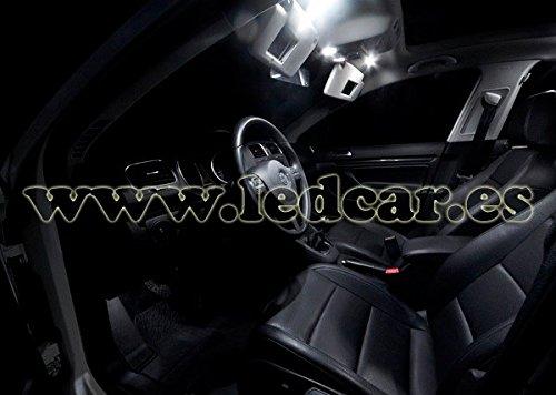 Pack LED Golf VI Sportwagen (+ 2010)