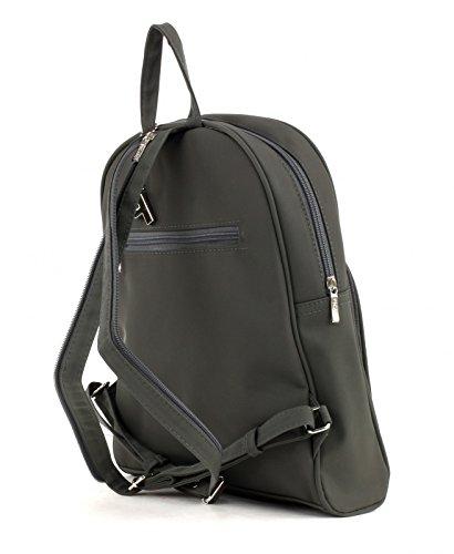 Picard Damen Tiptop Rucksackhandtaschen, 28x31x5 cm Stein