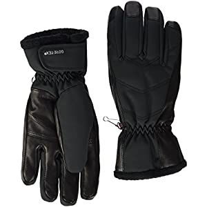 Ziener Damen Kiera GTX(r)+Gore Warm Pr Lady Gloves Alpinhandschuhe