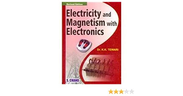 Electricity And Magnetism By Dc Tayal Pdf