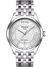 Tissot Gents Watch T-One Automatic T0384301103700