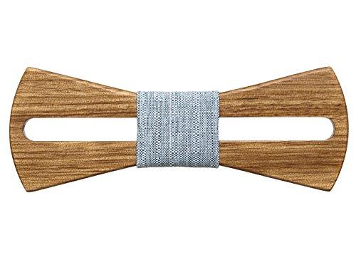 woodforu-designer-holzfliege-straightfly-aus-hochwertigem-geltem-zebranoholz-ob-zur-hochzeit-oder-im