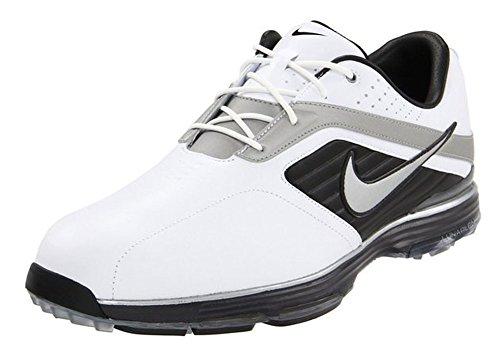 Nike Herren Air Rift Br Turnschuhe Blanco (Pure Platinum / Pure Platinum)