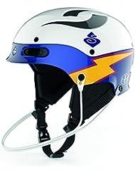 Sweet Protection Trooper SL Te White Blue 17/18, Weiß