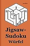 Jigsaw-Sudoku Würfel