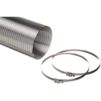 Image result for Broughton heaters with aluminium ducting hose