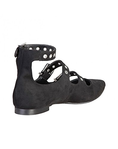 Made in Italia ANASTASIA Ballerine Donna Nero