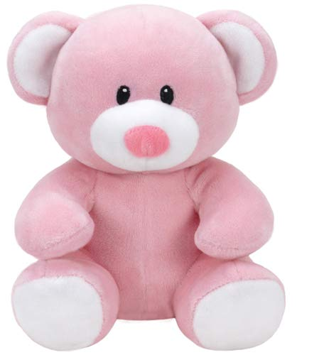 TY - Princess: Oso, 15 cm, color rosa (United Labels Ibérica 32127TY)