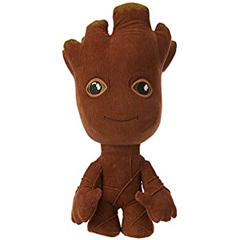 Guardians Of The Galaxy 15 Quot Baby Groot Plush Amazon Co Uk