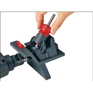 Multi-Sharp?« Dual Purpose Drill & Tool Sharpener(Multisharp 2001)