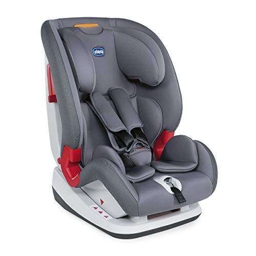Chicco Youniverse Seggiolino Auto 9-36 kg, Gruppo 1/2/3 per bambini da 1 ai 12 Anni, Pearl