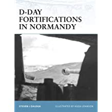 D-Day Fortifications in Normandy (Fortress)