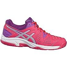 Asics Gel-Padel Pro 3 GS, Zapatillas de Tenis, Diva Pink