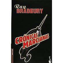 Crónicas marcianas (Biblioteca Ray Bradbury)
