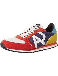 Armani 9350277p420 - Zapatillas Hombre