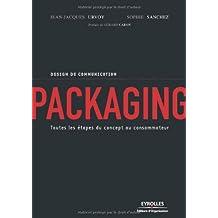 Packaging : Toutes les étapes du concept au consommateur