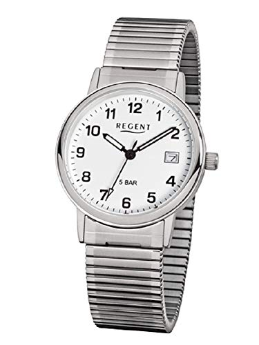 Uhr 35mm Stretch Regent F705