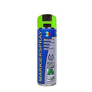 Awotex Markierspray Neongrün (12 Dosen)
