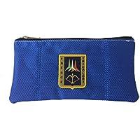 Frecce Tricolori astuccio piattto - blu - aereonautica militare