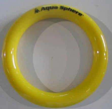 Aqua Sphere - Tauchring gelb [Misc.]